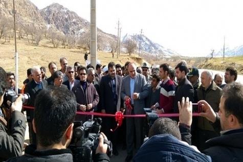 ◄ افتتاح ۷ پروژه در حوزه ساخت و توسعه بزرگراه و فنی اجرایی در کرمانشاه