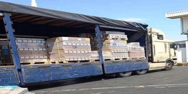 ماجرای کامیونهای حامل سرم در گمرک تهران چه بود؟
