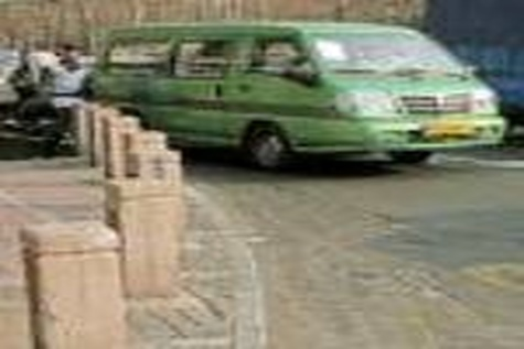 ضوابط جدید تاکسیهای ون در جلسه شورای عالی هماهنگی ترافیک شهرهای کشور تصویب شد
