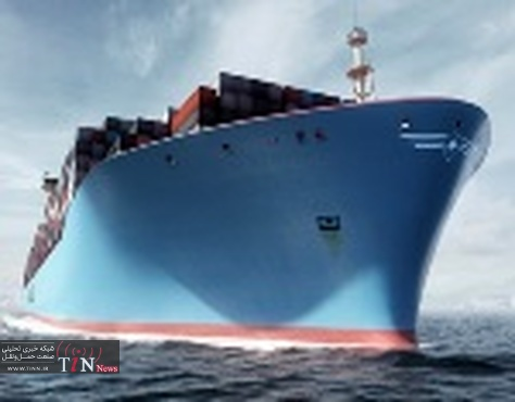 رویترز از دیدار مقامات شرکت مرسک با مسئولان ایرانی خبر داد