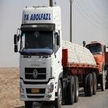جابجایی ۷۴۶ هزار تن کالا در استان اردبیل