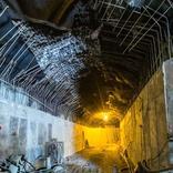 مترو کرج، سرمایهای که در تونلها خاک میخورد