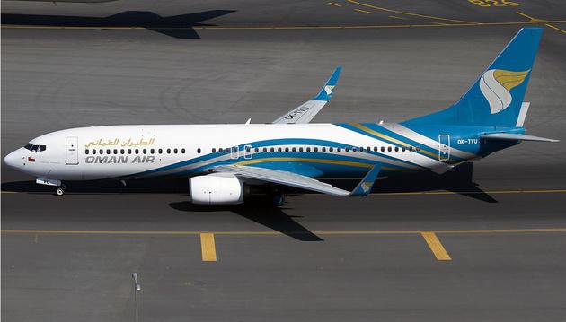 «عمانایر» با سه مقصد پروازی جدید قدرتنمایی میکند