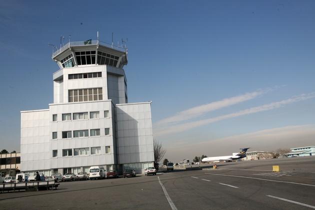 بررسی طرح تقرب باند جدید فرودگاه شهدای زاهدان
