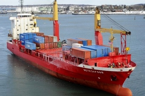 State investments in port starting to pay off