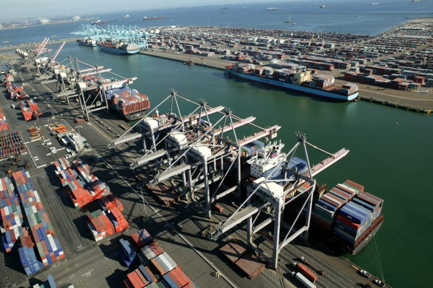 Port Authorities Join Forces in Climate Action Program