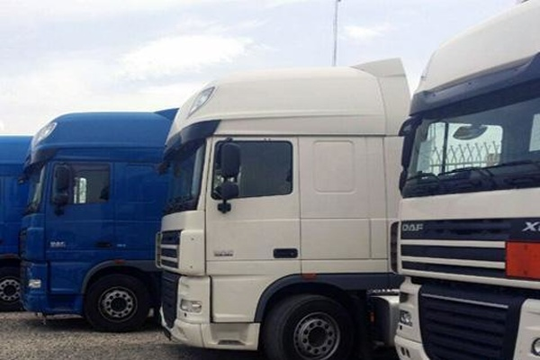 سازمان راهداری: مجوز واردات کامیون دست دوم صادر نشده است