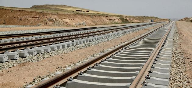راهآهن بیرجند - یونسی بر ریل پیشرفت و تامین مالی