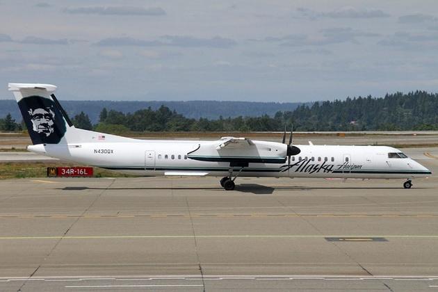 Horizon Air Names New Vice President Flight Operations and New Vice President Of Finance And Planning