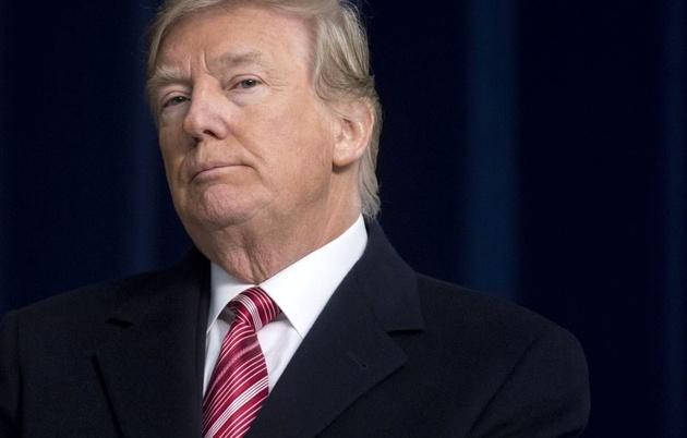 جنگ تجاری ترامپ، بورس آمریکا را ریزشی کرد