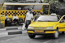 پیشنهاد تعیین نرخ کرایه تاکسی با پارامترهای متغیر