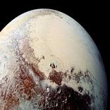 کشف دریای اسرار آمیز زیر زمینی در سیاره پلوتو