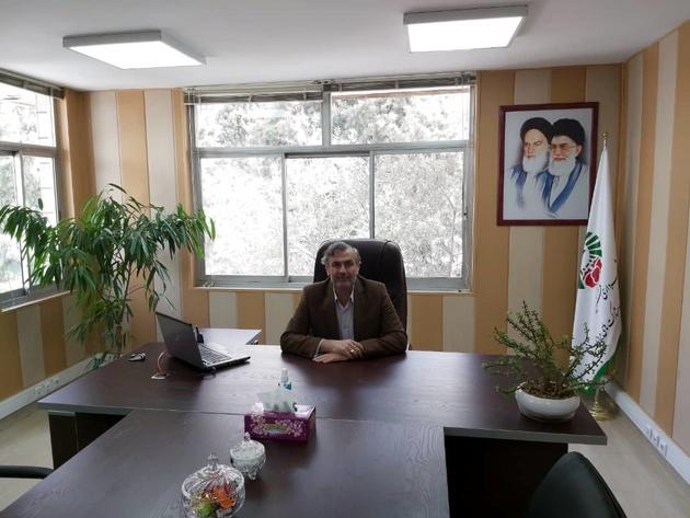 سرپرست شهرداری قزوین منصوب شد