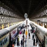 سهمطلبی ریل در صنعت حمل ونقل