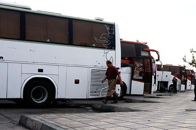 افزایش ۲۸۲ درصدی جابجایی مسافر با ناوگان عمومی قم در نوروز ۱۴۰۰