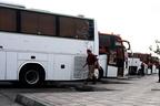 واکنش ناامیدانه اتوبوسرانان به نرخهای بلیت نوروزی