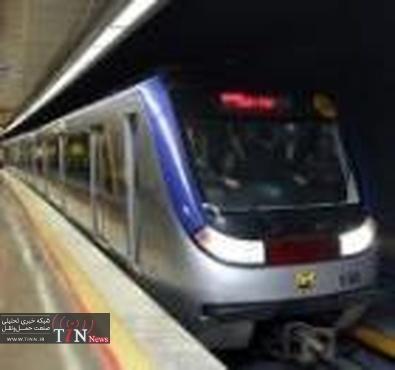 اعلام آخرین وضعیت ۲ خط متروی پرند و ورامین