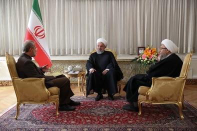 واکنش رئیسجمهور به تحریمهای جدید علیه «ایرانایر»