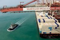 ◄بازاریابی سبز و حمل و نقل دریایی