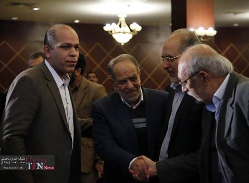 گزارش تصویری / نخستین همایش ملی معماری و شهرسازی ایرانی اسلامی