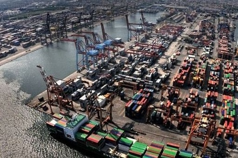 Indonesia state construction firm Waskita hikes holding in port JV to ۲۰%