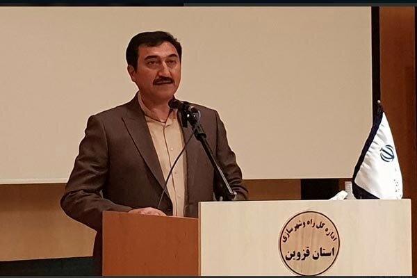 برگزاری جلسه بررسی جذب اعتبارات بازآفرینی شهری استان قزوین