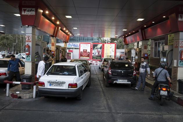 تبعیض در پرداخت حقالعمل جایگاهداران سوخت