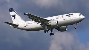 افزایش آمار پروازهای خارجی در فرودگاه های کشور