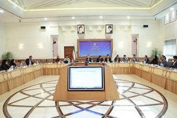 برگزاری جلسه تنظیم نهایی تبصرههای بودجه بخش هوایی و سازمان هواشناسی سال ۹۹