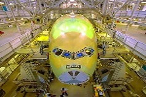 تلاش «قزاقستان» برای ساخت هواپیما