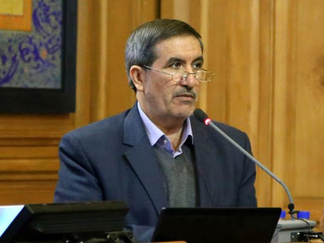 گزینه های شهردار تهران باز هم کاهش یافت