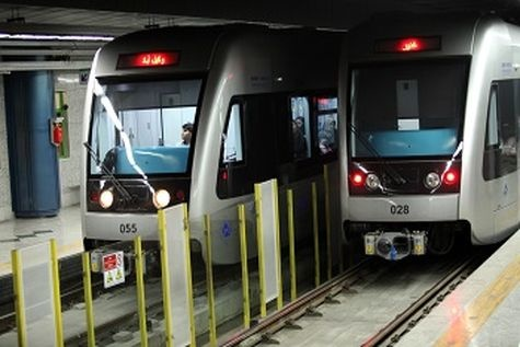 به درخواست شهروندان مشهدساعات کار قطارشهری افزایش مییابد
