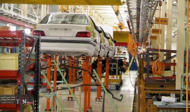 پیشنهاد برای فرار خودروسازان ایرانی از ورشکستگی