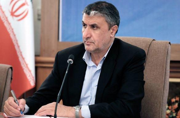 انتصاب سرپرست اداره کل راه و شهرسازی استان کردستان با حکم اسلامی