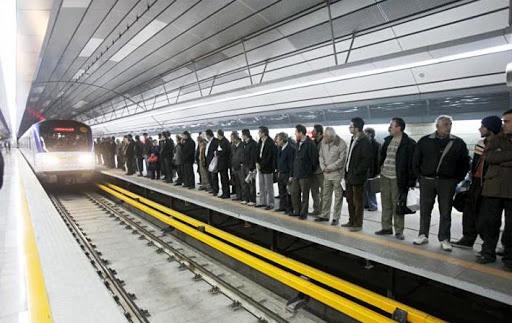 درخواست تهرانی ها برای احداث ایستگاه های جدید مترو
