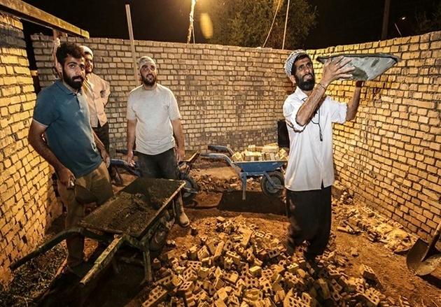 پرداخت وامهای ۴۰ و ۵۰ میلیون تومانی برای بازسازی خانههای تخریب شده در اثر سیل