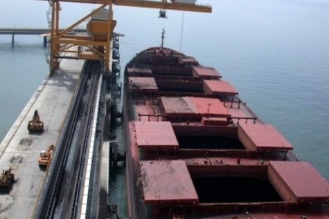 World seaborne coal trade fell ۱.۵ pct in ۲۰۱۶ – German importers