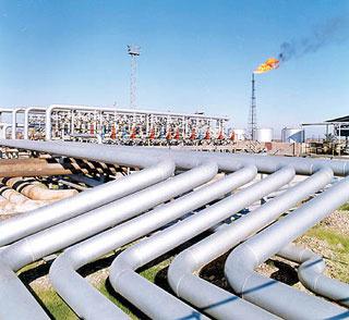 گاز خودکفاترین صنعت پس از انقلاب