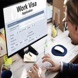 فروش ویزای کار جعلی ۴۸ میلیون تومانی/عمان ویزای کاری ندارد