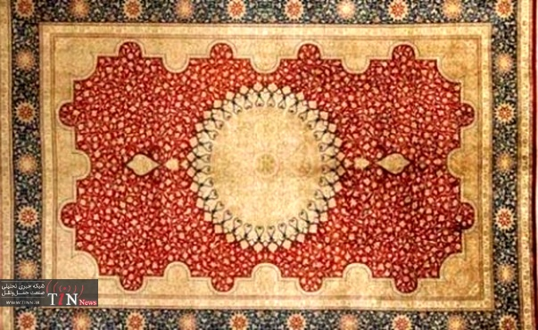 Iran to ship carpets to US 'directly' soon