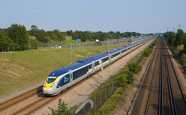 Eurostar from Amsterdam to London will no longer require train change in Brussels from 30 April