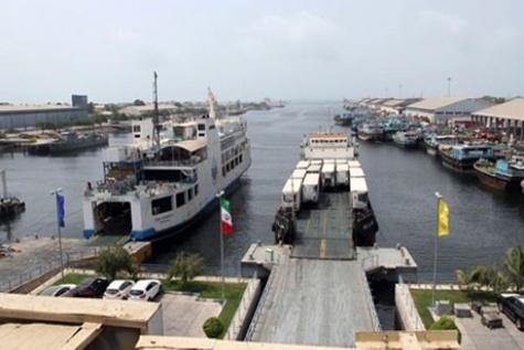 ◄ جابهجایی بیش از دو میلیون مسافر دریایی در بنادر هرمزگان