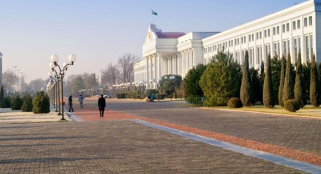 صدور 5 نوع روادید جدید در ازبکستان