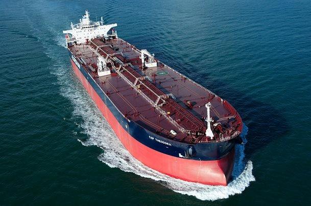 نیمی از بازار جهانی در اختیار شرکت ملی نفتکش ایران