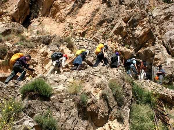 سفر داخلی ۲۰میلیون ایرانی در عید
