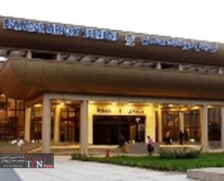 نگاه زیرساختهای فرودگاه همدان به دستان اعتبارات استانی و ملی