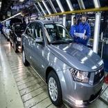 کاهش چشمگیر تولید خودرو در شهریورماه