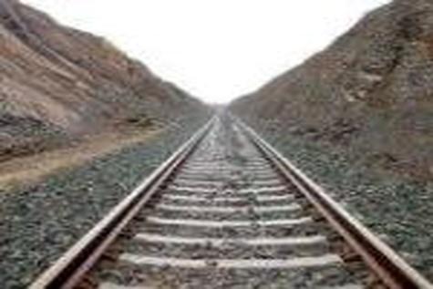 اجرای راه آهن شیراز - بوشهر متوقف مانده است