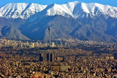 Tehran air quality slightly better in February