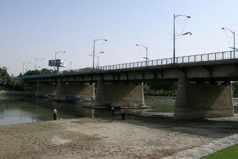 مناقصه تعریض سه دستگاه پل به دهانه های ۱۰ متری -۲ متری - ۳ متری محور سمیرم -یاسوج